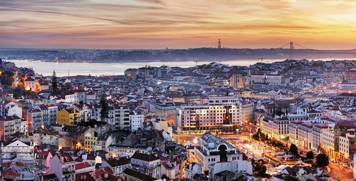 Partner of ETL Global in Lisbon, Portugal