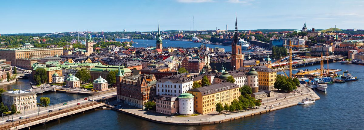 Partner of ETL Global in Sweden