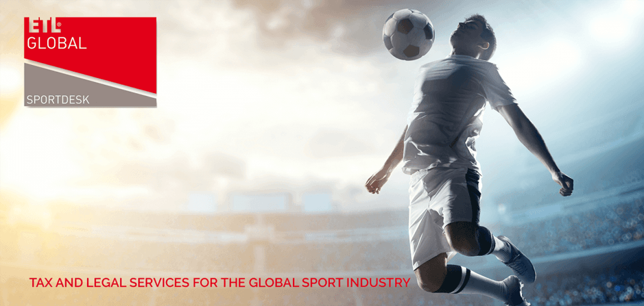 Sportdesk is ETL Global partner's