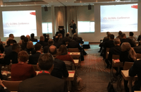 ETL GLOBAL Conference 2018: 130 participants meet in Amsterdam